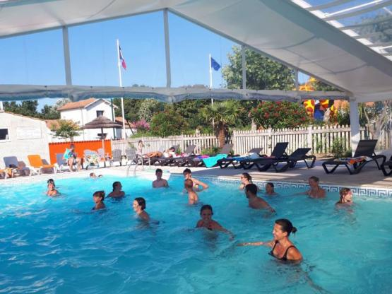 Camping Au Pigeonnier