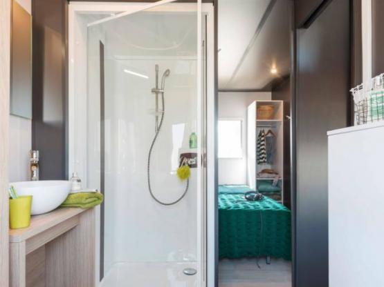 VIP Taos 3 habitaciones 2 cuarto de bano : Camping Saumur ...