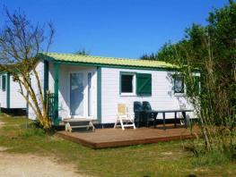 Mobile home 2 bedrooms STANDARD